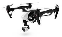 Квадрокоптер DJI Inspire 1 с 4K видеокамерой (1 пульт), фото 1