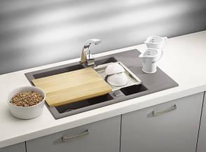 Кухонная мойка Alveus Cubo 40 (Algranit) (с доставкой), фото 2