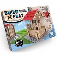 Набор для творчества «BUILD'N'PLAY» Конструктор нового поколения. Колодец, фото 1