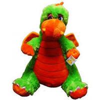 Шкура Дракон №1509-50, мягкие игрушки , отличный подарок для ребенка и взрослого