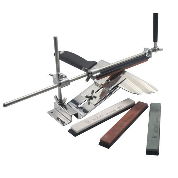 Honana Профессия Кухня Заточка инструмента Scissor Нож точилка Инструменты с 4 Камни - 1TopShop