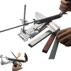 Honana Профессия Кухня Заточка инструмента Scissor Нож точилка Инструменты с 4 Камни - 1TopShop, фото 2