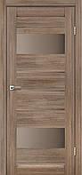 Дверь межкомнатная  Arona Арона Серое дерево
