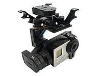 Подвес трехосевой Tarot Т4-3D для камер GoPro (TL3D01)