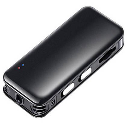 XANES D1 1080P HD Mini камера Vlog камера Видеомагнитофон Диктофон Устройство записи рекордера Body камера - 1TopShop, фото 2