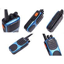 Baofeng UV-8PLUS 8W Walkie Talkie Прочный Пылезащитный противоударный двухсторонний Радио Домофон - 1TopShop, фото 3
