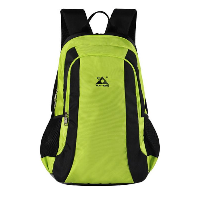 IPRee®47LNylonНаоткрытомвоздухе Кемпинг Рыбалка Кресло Рюкзак для путешествий Многофункциональное плечо Сумка - 1TopShop