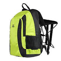 IPRee®47LNylonНаоткрытомвоздухе Кемпинг Рыбалка Кресло Рюкзак для путешествий Многофункциональное плечо Сумка - 1TopShop, фото 2