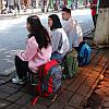 IPRee®47LNylonНаоткрытомвоздухе Кемпинг Рыбалка Кресло Рюкзак для путешествий Многофункциональное плечо Сумка - 1TopShop, фото 4