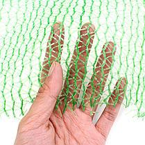 5x4m40%SunblockShadeClothзеленый Sunshade Net для Растение Обложка зеленыйhouse Barn 2 Pin Knit - 1TopShop, фото 2