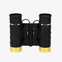 MOGE30x21ПортативныйбинокльBAK4HD Optic Объектив Точечный телескоп с малым светом ночного видения - 1TopShop, фото 3