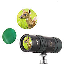 8-24x30ZoomМонокулярBAK4OpticОбъектив Телескоп для На открытом воздухе Travel Phone Shooting - 1TopShop, фото 3