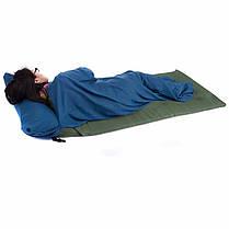 Naturehike NH15S012-D На открытом воздухе Хлопок Спящий Сумка Переносной ультралегкий конверт Single Sleeping Сумка - 1TopShop, фото 3