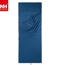 Naturehike NH15S012-D На открытом воздухе Хлопок Спящий Сумка Переносной ультралегкий конверт Single Sleeping Сумка - 1TopShop, фото 2