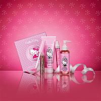 "Детский парфюмерно-косметический набор ""Hello Kitty"""