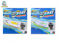 Игрушка Катер моторный Fast Boat