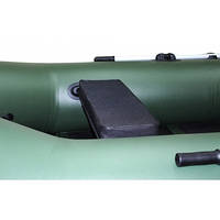 Мягкое сидение для лодки ПВХ ЛС-001