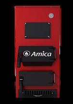 Твердотопливный котел Amica Solid (Амика Солид) , фото 2