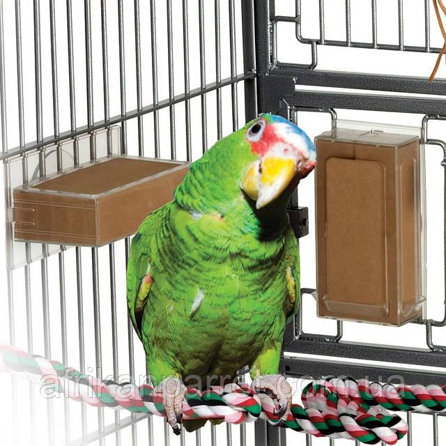 Палка-Канат для попугая