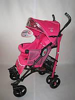 Детская коляска-трость Baciuzzi B4.6 pink