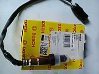 Датчик кислорода (лямбда зонд) 0 258 006 537 BOSCH.