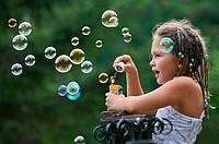 Мыльные пузыри - ВИННИ ПУХ