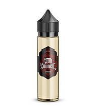 Жидкость для электронных сигарет Retrowave Tab Council Captain Сoco 3 мг 60 мл