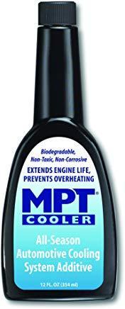 MPT ® Cooler All-Season Cooling System Additive - присадка в тосол / воду