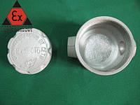 Коробка взрывозащищенная алюминиевая ККА,КТА,КПА