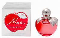 Уценка Nina Ricci Nina EDT 80 ml (лиц.) - примята упаковка
