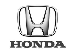 Боковые пороги Honda