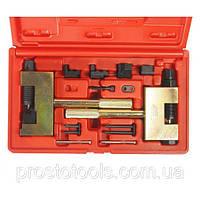 Комплект инструментов для  работы с цепью ГРМ Mercedes, 4171 JTC