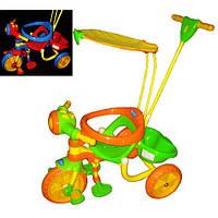 Велосипед трехколесный TiLLY 9029-3