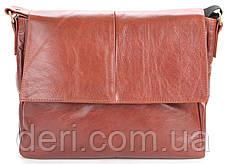 Сумка SHVIGEL 00876 Рыжая, Рыжий, фото 2