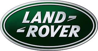 Боковые пороги Land Rover