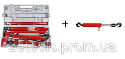 Растяжка гидравлическая 10 тонн Profline 97060+Стяжка гидравлическая 5 тонн Profline 97101