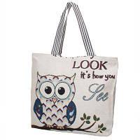 f83c52135d2f Пляжная сумка ETERNO Женская пляжная тканевая сумка ETERNO (ЭТЕРНО)  DET1804-8