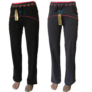Спортивные штаны женские