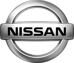 Боковые пороги Nissan