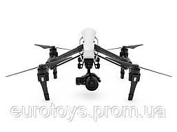 Квадрокоптер DJI Inspire 1 PRO с 4K видеокамерой X5 (1 пульт)