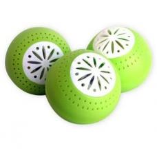 Поглотитель запахов Fridge Balls: открывайте холодильник с удовольствием