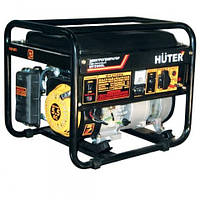 Генератор бензиновый Huter DY 2500 L