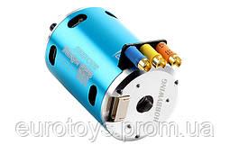 Сенсорный мотор HOBBYWING XERUN 3650 6.5T 5200kv для автомоделей