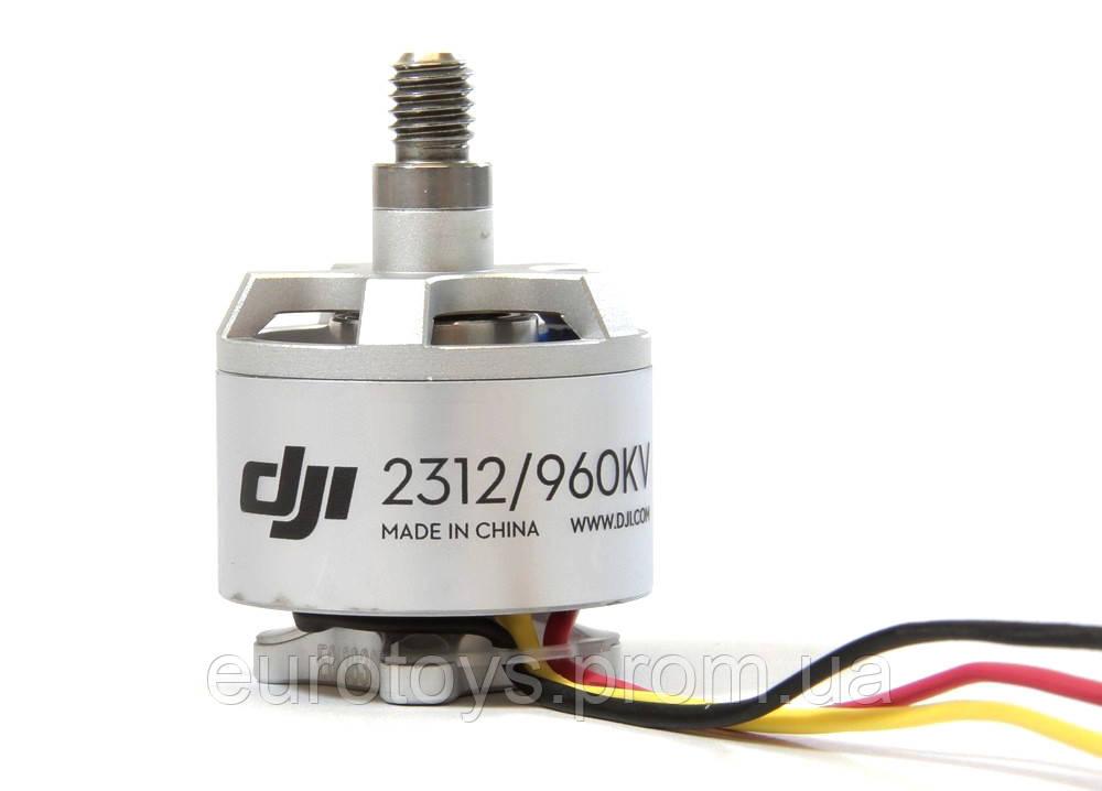 Двигатель DJI 2312 960Kv CCW для мультикоптеров DJI (Phantom 2 Part 11)