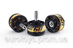 Моторы T-Motor F60 2207 2450KV 3-5S 1.75kg+ для мультикоптеров 2шт
