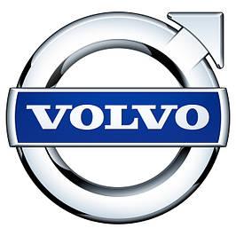 Боковые пороги Volvo