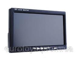 """Дисплей FPV 7"""" LCD 800x480 без приёмника"""