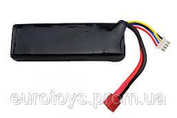 Аккумулятор Li-pol 1500mAh 3S 11.1V VolantexRC (V-3S1500)