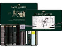 Набор для графики Faber Castell, Pitt, 26 предметов (112974)