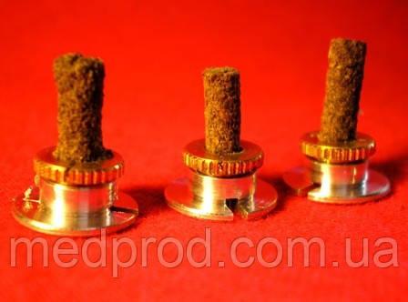Моксы полынные уп.-100 шт. минимоксы палочки для точеченого прогревания